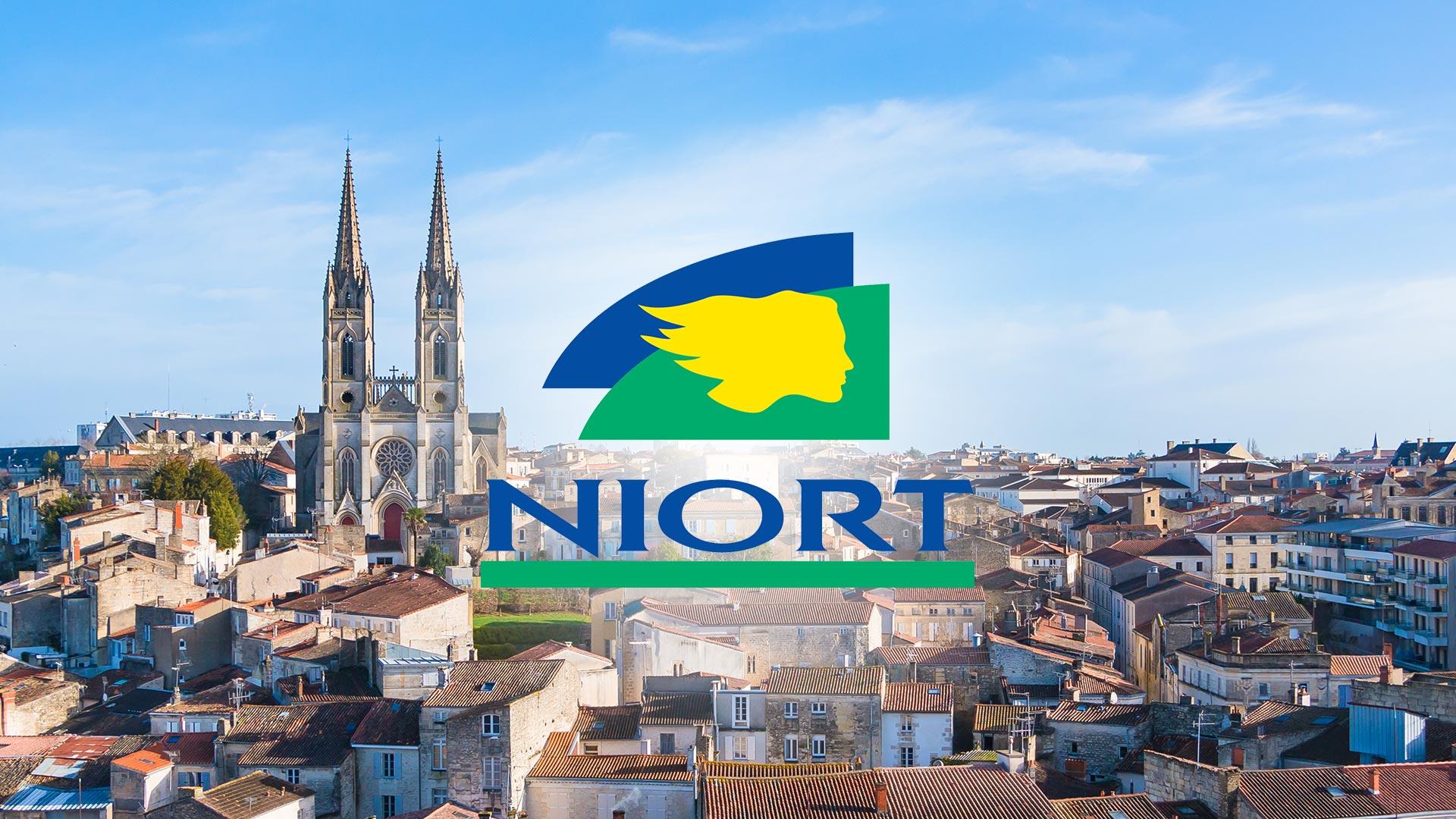 Niort - MGDIS