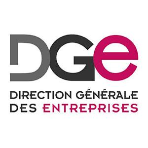 DGE Direction Générale des Entreprises Client MGDIS