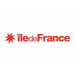 Île de France Client MGDIS Région