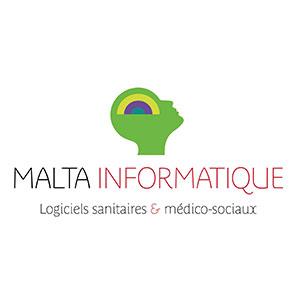 Malta Informatique partenaire MGDIS
