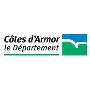 Côtes d'Armor 22 client MGDIS département