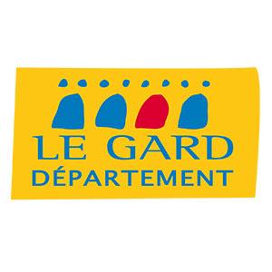Le Gard 30 client MGDIS département