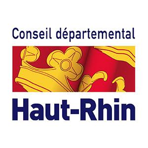 Haut Rhin 68 client MGDIS département