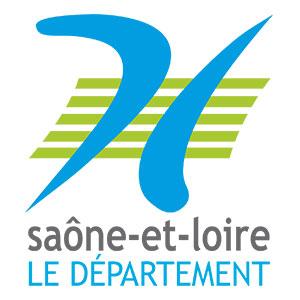 Saone et Loire 71 client MGDIS département