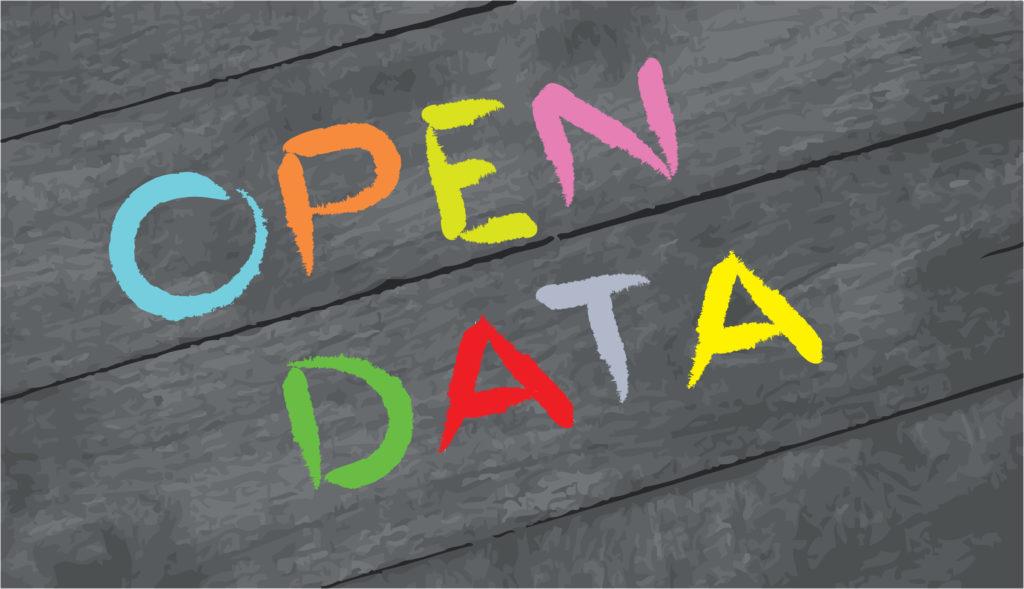 Open Data MGDIS