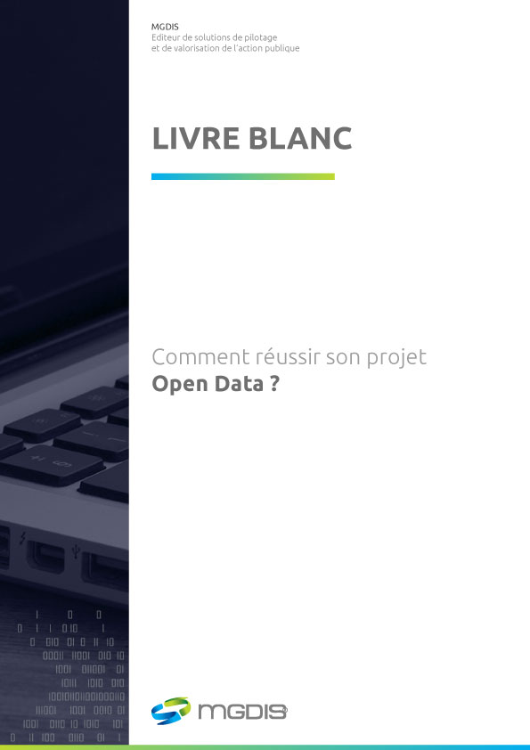 Livre Blanc Open Data