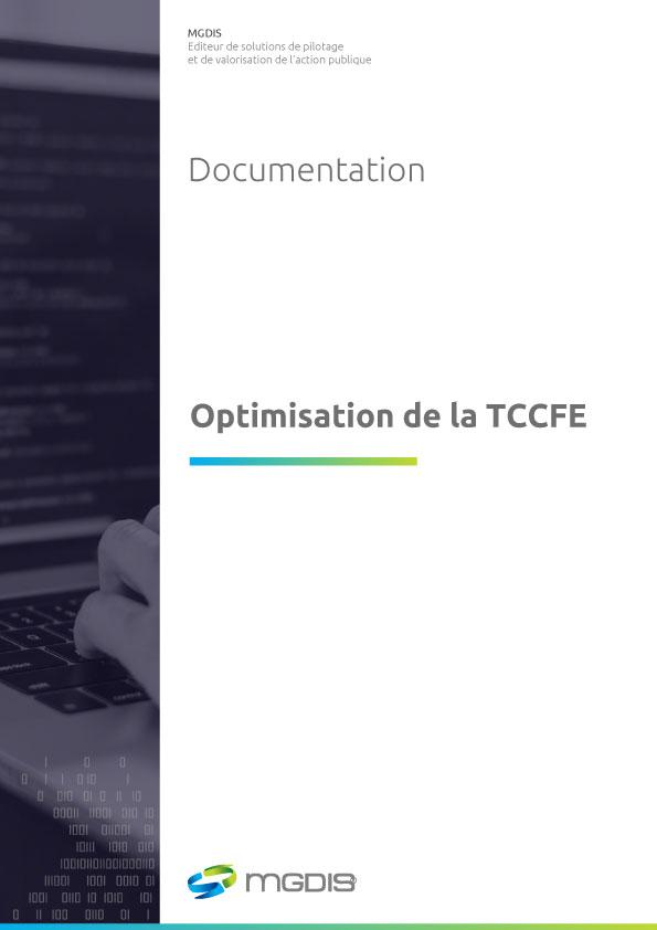 Solution Optimisation de la TCCFE