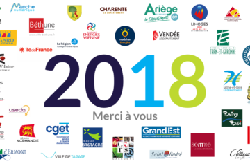 2018 succès MGDIS