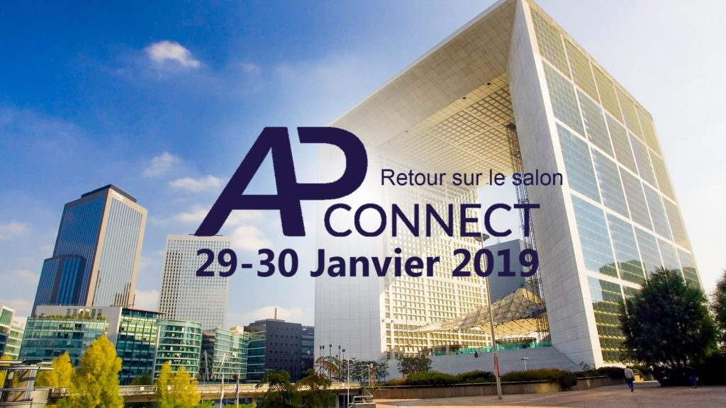 Salon AP Connect 2019 MGDIS