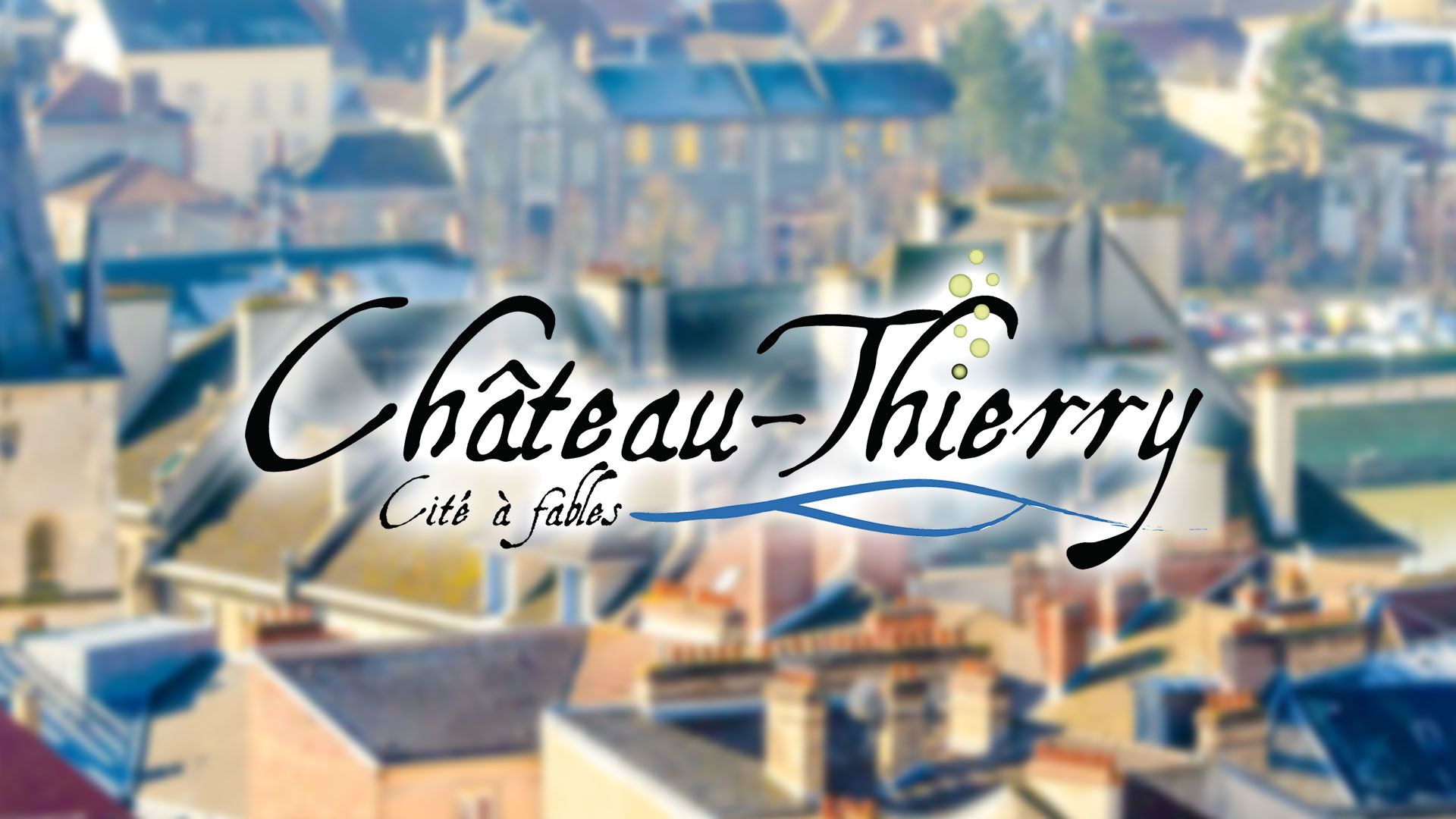 Chateau-Thierry - MGDIS