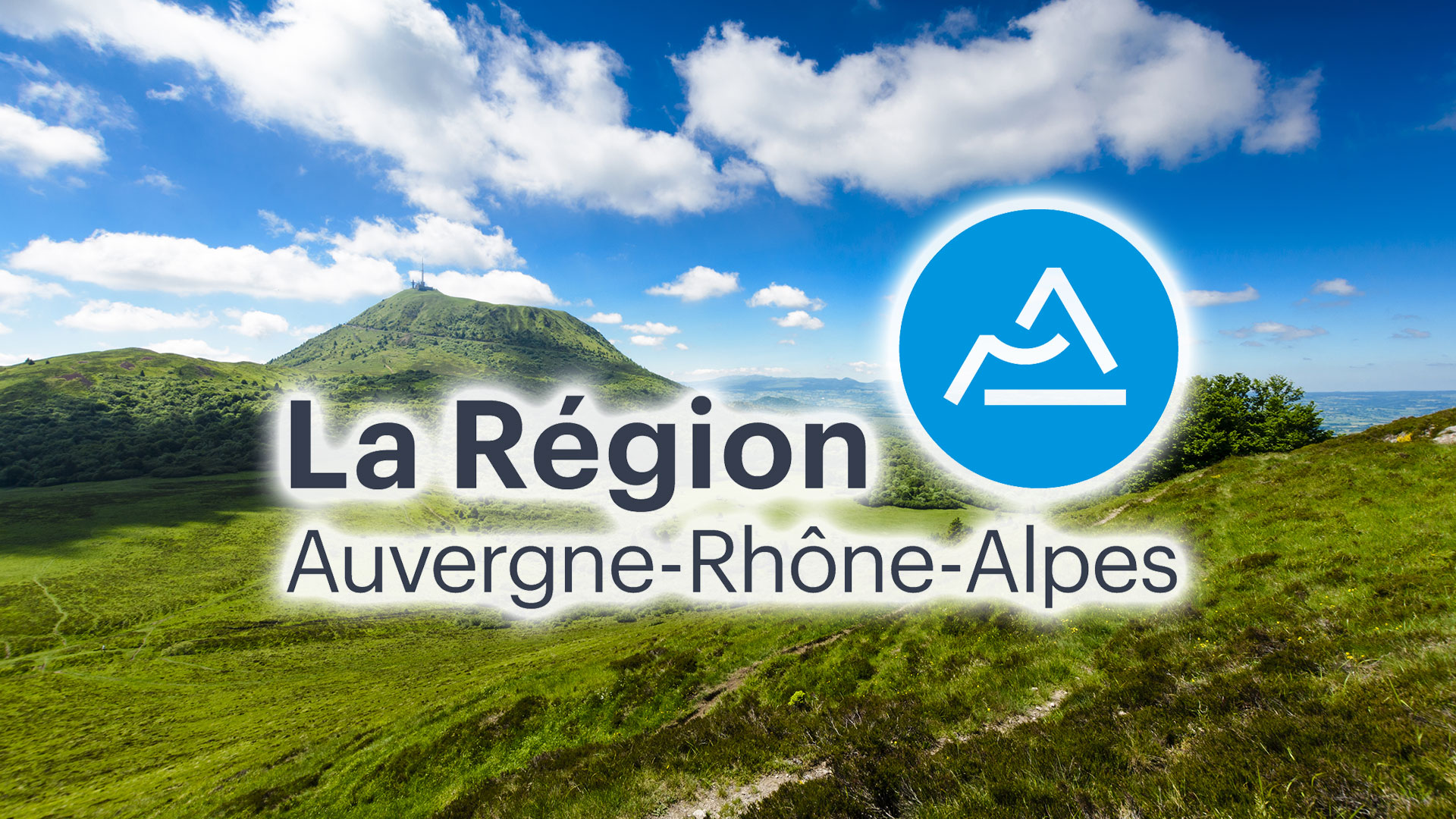 Logiciel pour le dispositif d'aide de la Région Auvergne-Rhône-Alpes Séisme 2019