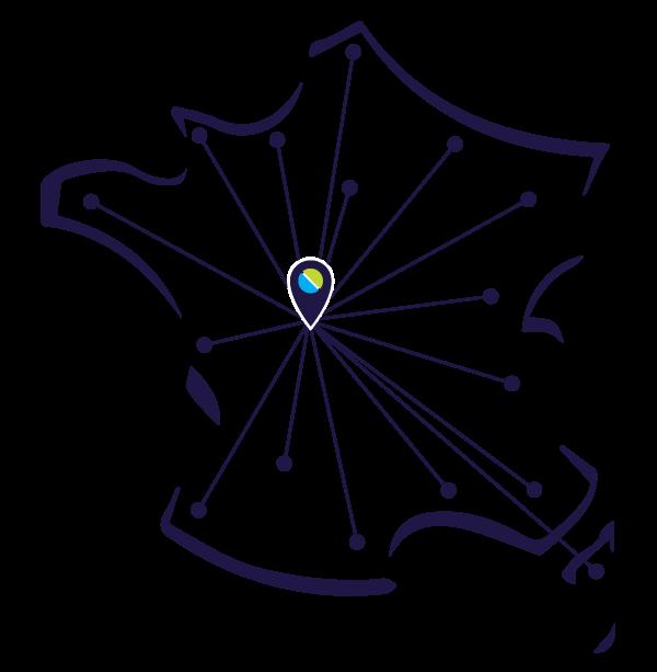 Service Centre de relations Usagers MGDIS