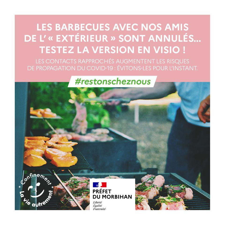 Préfetmorbihan-com covid19-barbecues