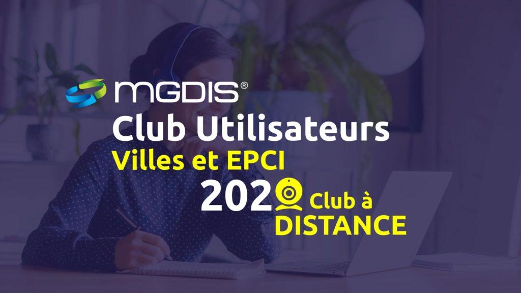 club U villes et EPCI MGDIS 2020