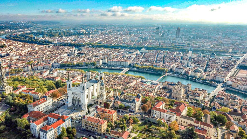 Ville de Lyon dématérialisation dossiers de subventions MGDIS