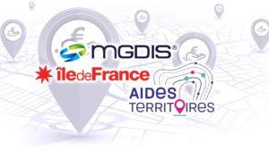 MGDIS - Aides territoires - Ile de France